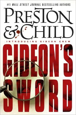 gideons_sword_preston_and_child_book_cover