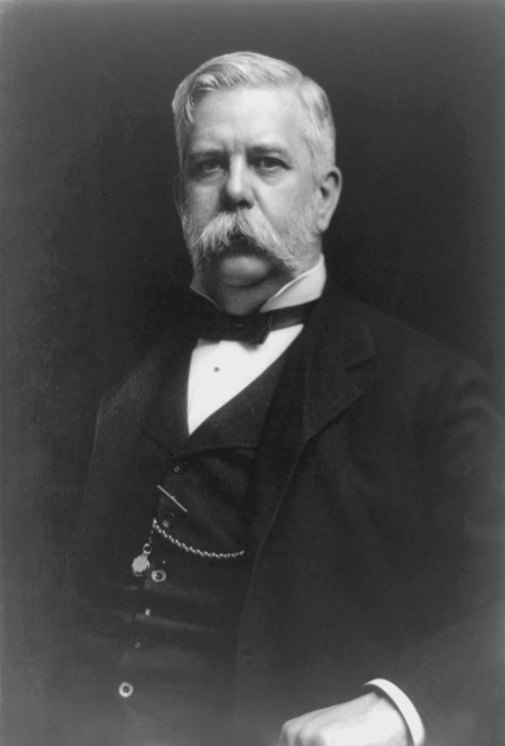 george westinghouse essay In the war of currents era (sometimes war of the currents or battle of currents) in the late 1880s, george westinghouse and thomas edison became adversaries due to edison's promotion.