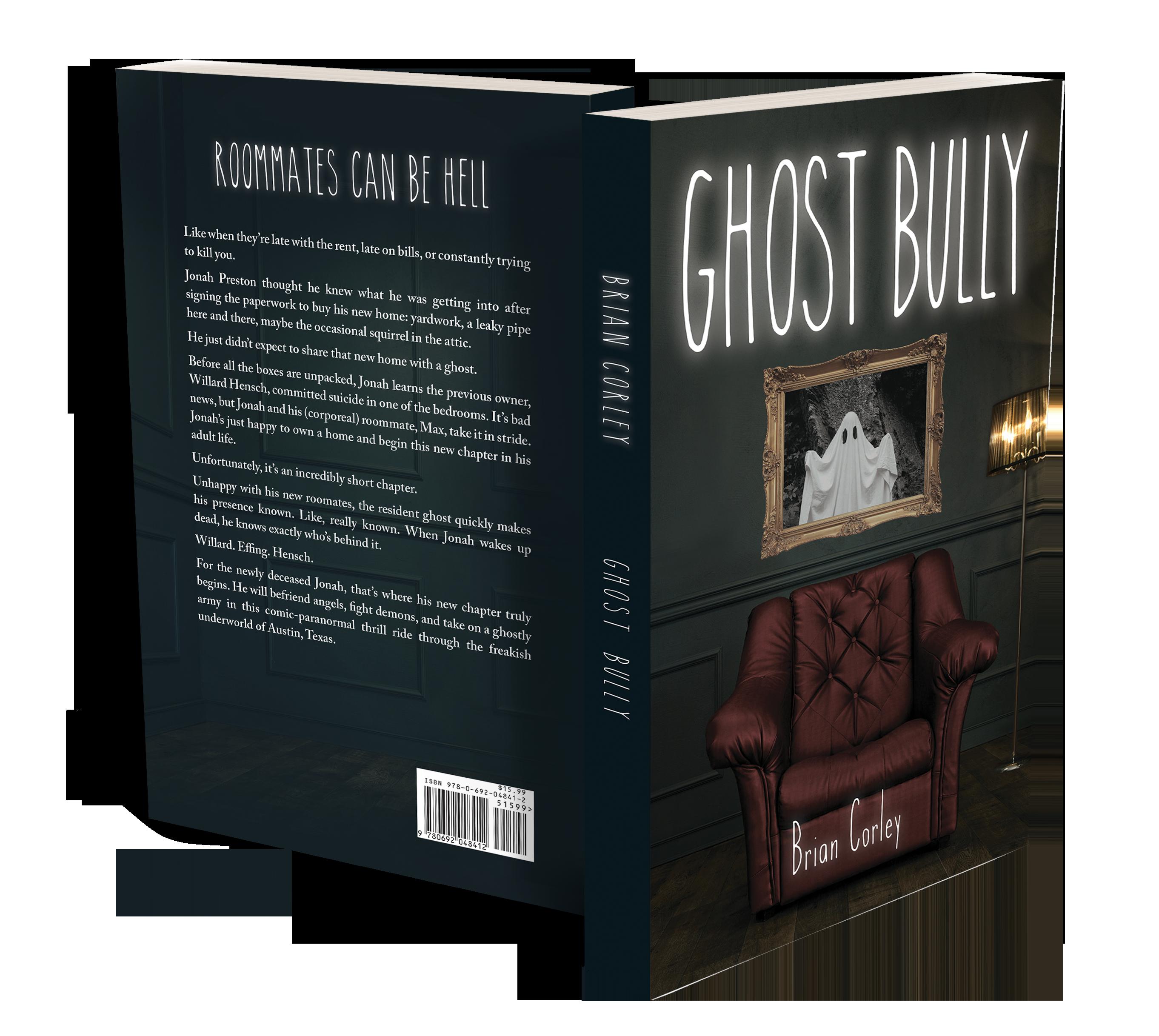 Ghost-Bully-3d