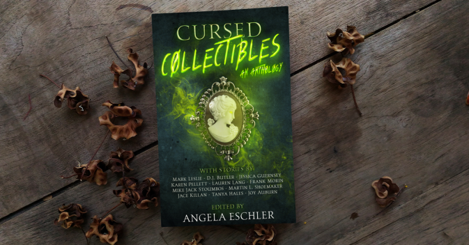Cursed-Collectibles-The-Garden-Party-Shannon-Fox-Isle-of-Books